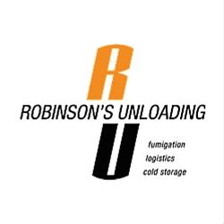 Robinsons Unloading
